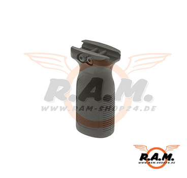 RVG MOE Forward Grip,  schwarz