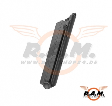 Magazin P08 GBB 15rds WE