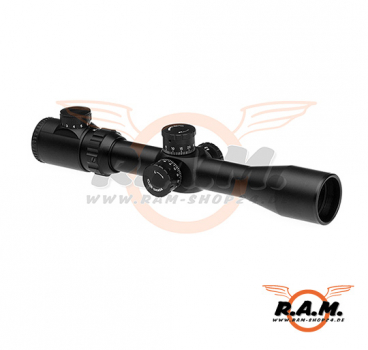 3.5-10x40 Tactical (Pirate Arms)