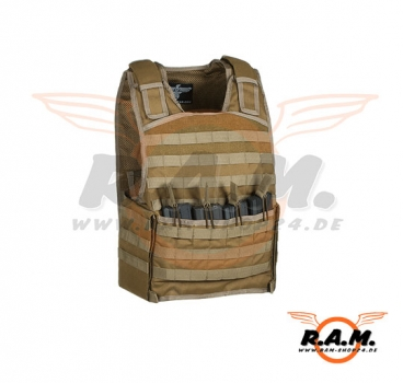 Mod Carrier Combo Coyote Brown (Invader Gear)