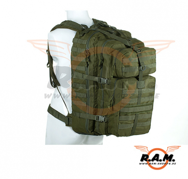 Mod 3 Day Backpack OD (Invader Gear)