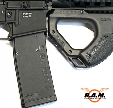 TM4 CQR Limited HERA ARMS Edition