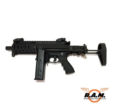 MILSIG M17 SMG cal. 0.68
