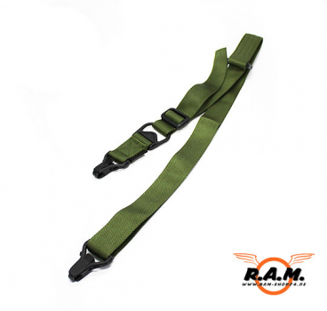 SOLIDCORE MS3 Gen 2 Multi Mission Sling oliv