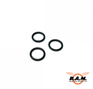 MILSIG - M17 A2 Air Chamber Outer O-ring (3er Pack)