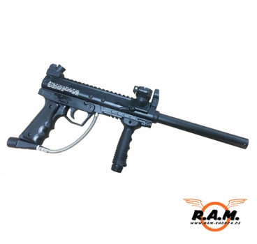 Valken Tactical SW-1 Blackhawk, cal. 0.68