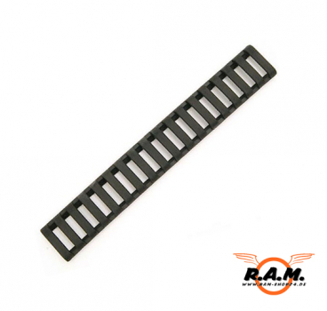 Ladder Rail Protector Black (Magpul)