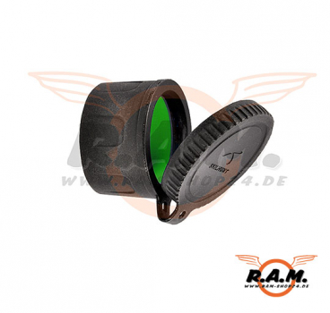 Skilhunt Defier X1/X2 Green Filter