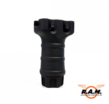 Stubby Raider Forward Grip Black