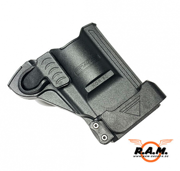 Polymer passform rotations Holster für HDR50 Revolver