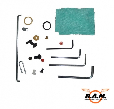 Kingman KT Chaser / Eraser Parts Kit