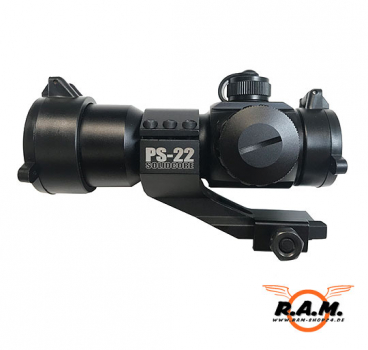 Point Sight PS22 (SOLIDCORE), 30mm GEN II