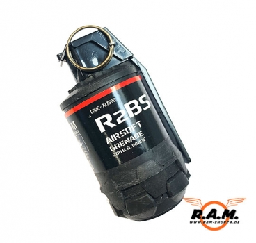Taginn R2B-S Paintball / Airsoft Splitter Handgranate