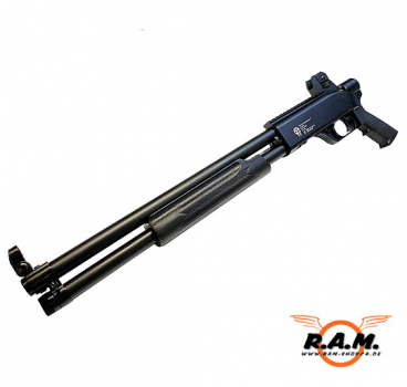 SG68 T4E RAM CO2 Pumpgun Kal. 0.68 NEUSTE GENERATION **NEU**