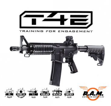 T4E TM4 RIS Real Action Marker New Generation Cal. 0.43