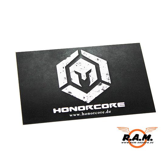 Magfed Aufkleber Honorcore 1 Stück