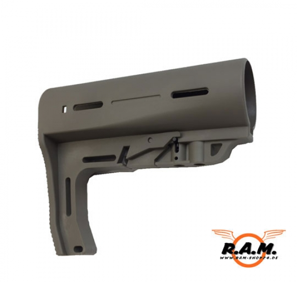 MTA Buttstock/Hinterschaft, oliv