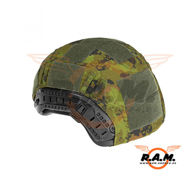 Invader Gear - Fast Helmet Cover in CAD