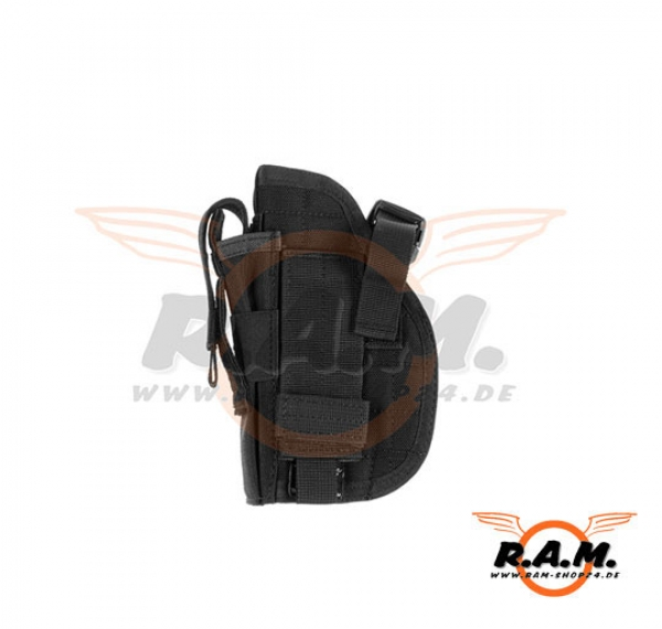 Belt Holster Black (Invader Gear)