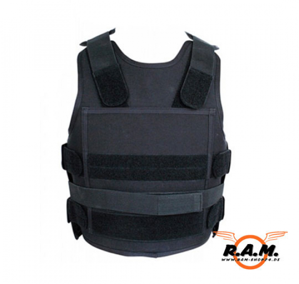 Sector Stichhemmende Tactical Unterziehweste II XL