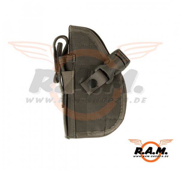 Belt Holster Left Ranger Green (Invader Gear)