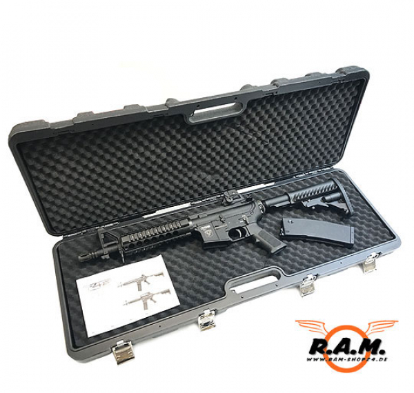 TM4 RIS Sonderedition SCORPION cal. 0.43 Limitierte Auflage