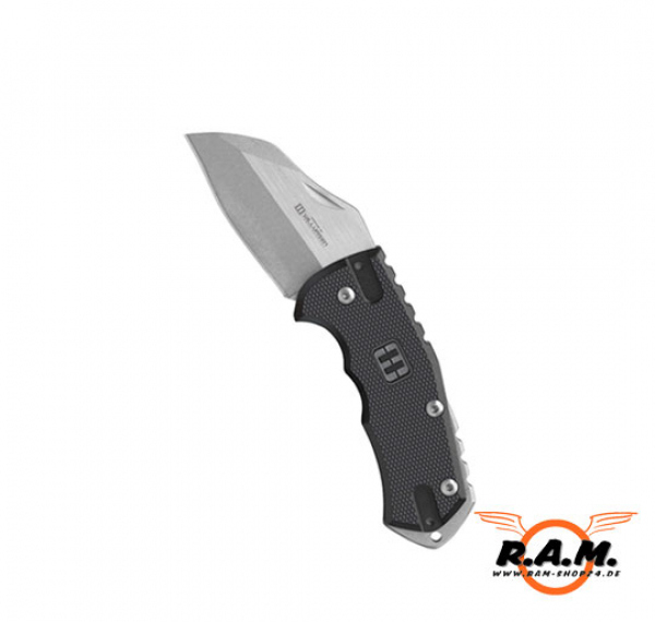 World Legal Knife mit Nylon Griff