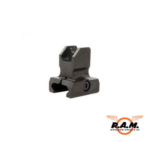 TACAMO K416 Rear Sight, schwarz