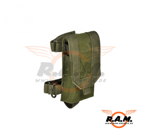 Invader Gear - Stock Mag Pouch OD oliv