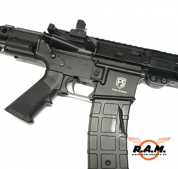 First Strike T15 PDW Close Quarter Combat Markierer cal. 0.68
