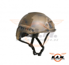 FAST Helmet MH Type Eco Version Subdued