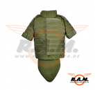 Invader Gear - Interceptor Body Armor Weste OD oliv