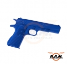 M1911 Blue Training Gun
