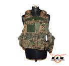 Mod Carrier Combo Digital Woodland (Invader Gear)
